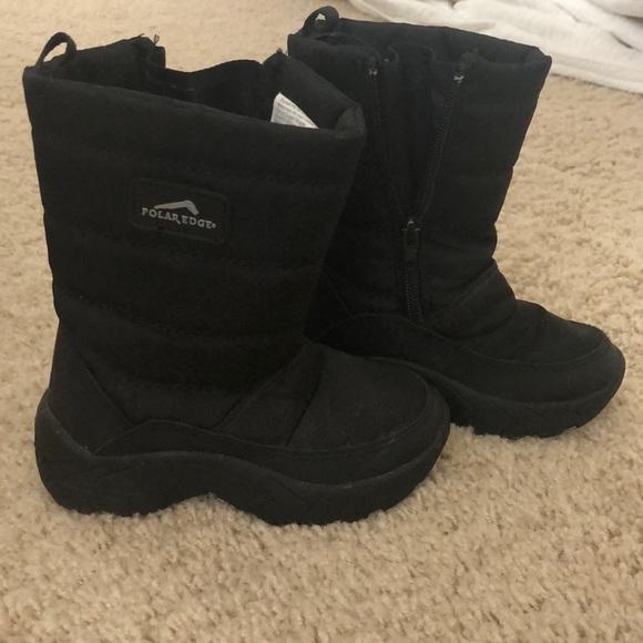 Polar Edge Shoes | Snow Boots | Poshmark
